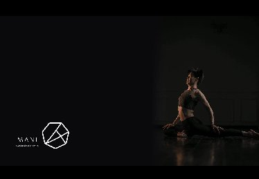 MANI「人人讲」| Jade A-LED-Ashtanga狂野挑战六天打卡